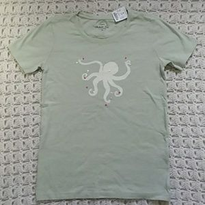 NWT Jcrew collectable tee.